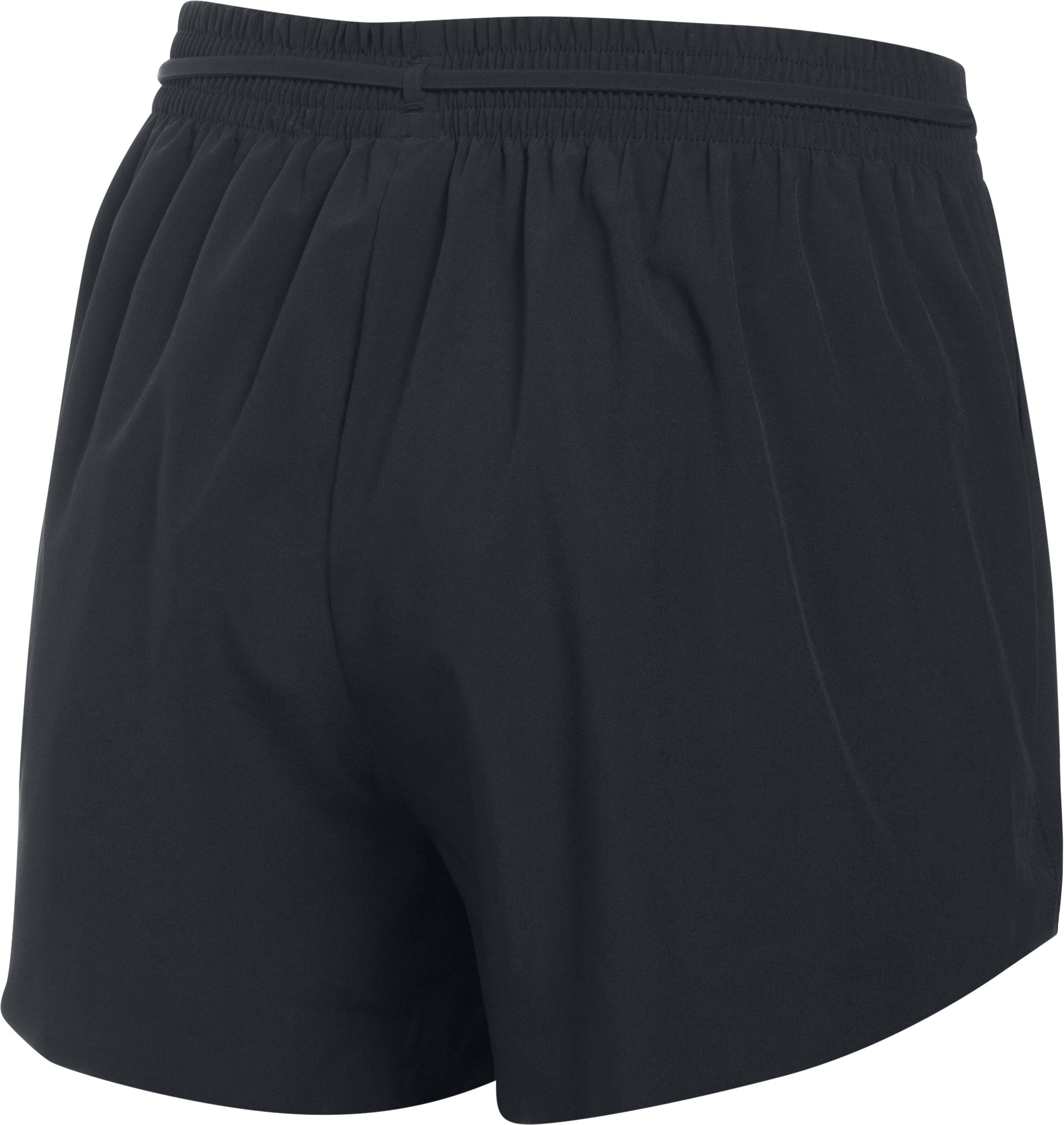 Women's UA Easy Short, Black