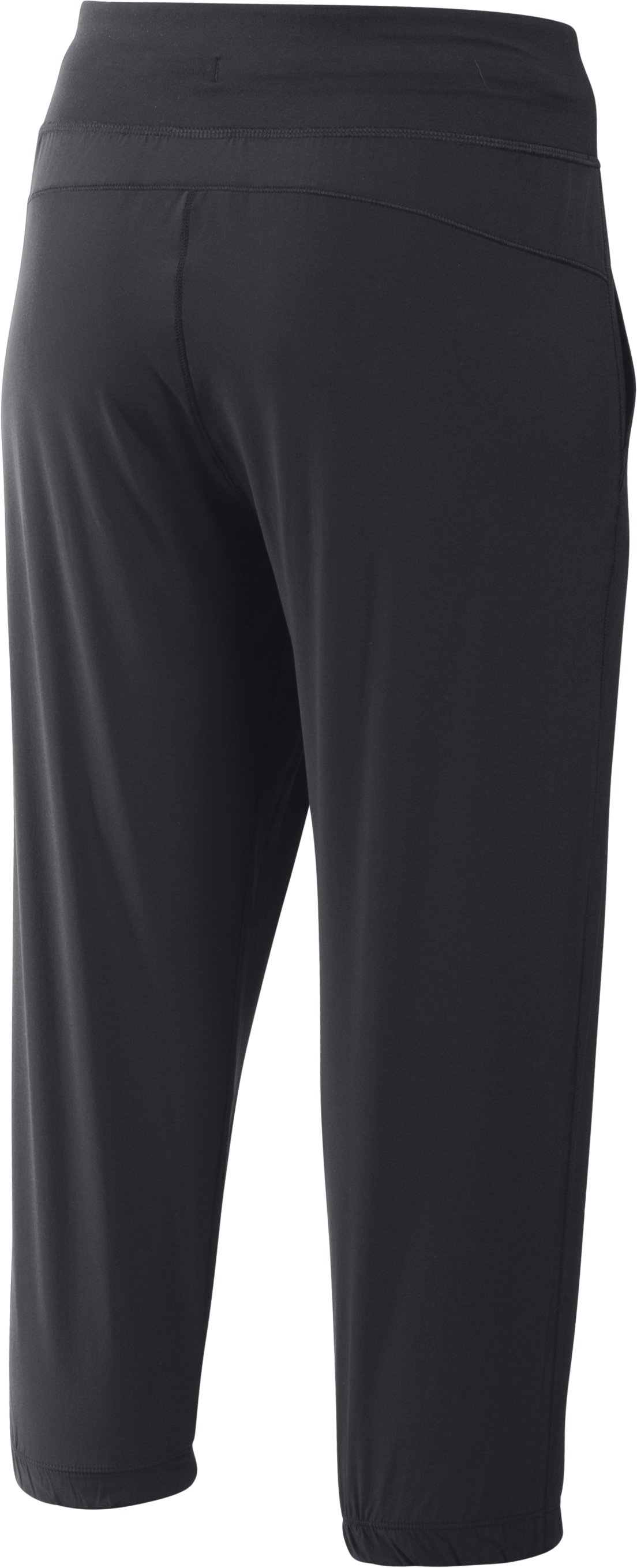 Women's UA HeatGear® Sunblock 50 Pants, Black