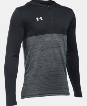 Boys' UA Tech™ Hoodie LIMITED TIME: FREE U.S. SHIPPING 3 Colors $34.99