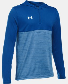 Boys' UA Tech™ Hoodie  1 Color $34.99