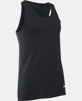 Girls' UA Favorite Tank