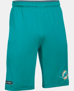 Men's NFL Combine Authentic UA Raid Shorts  1 Color $30.99
