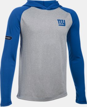 Boys' NFL Combine Authentic UA Tech™ Hoodie  4 Colors $44.99