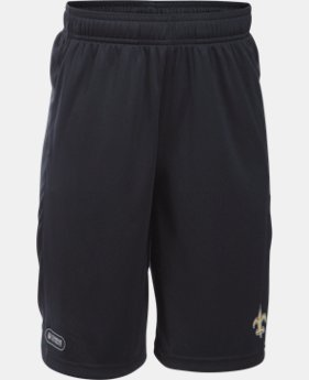 Boys' NFL Combine Authentic UA Eliminator Shorts   $29.99