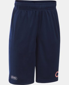 Boys' NFL Combine Authentic UA Eliminator Shorts  1 Color $27.99