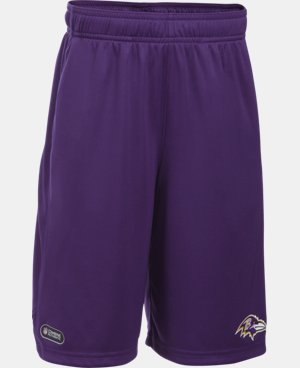 Boys' NFL Combine Authentic UA Eliminator Shorts LIMITED TIME: FREE U.S. SHIPPING 1 Color $39.99