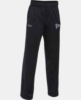 Boys' NFL Combine Authentic UA Brawler Pants LIMITED TIME: FREE U.S. SHIPPING  $44.99