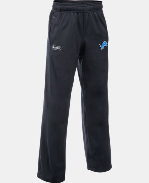 Boys' NFL Combine Authentic UA Brawler Pants LIMITED TIME: FREE U.S. SHIPPING 14 Colors $44.99