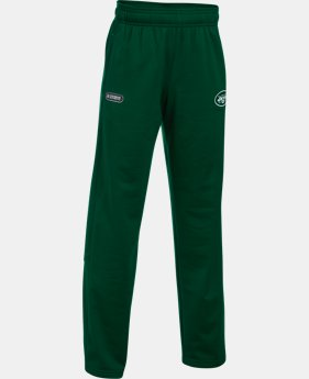 Boys' NFL Combine Authentic UA Brawler Pants   $33.99