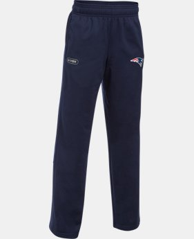 New Arrival Boys' NFL Combine Authentic UA Brawler Pants   $44.99