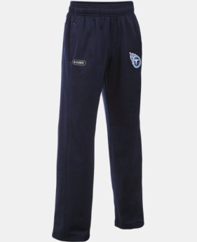 Boys' NFL Combine Authentic UA Brawler Pants LIMITED TIME: FREE U.S. SHIPPING 4 Colors $44.99