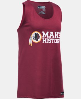 Girls' NFL Combine Authentic UA Tech™ Tank  1 Color $15.74