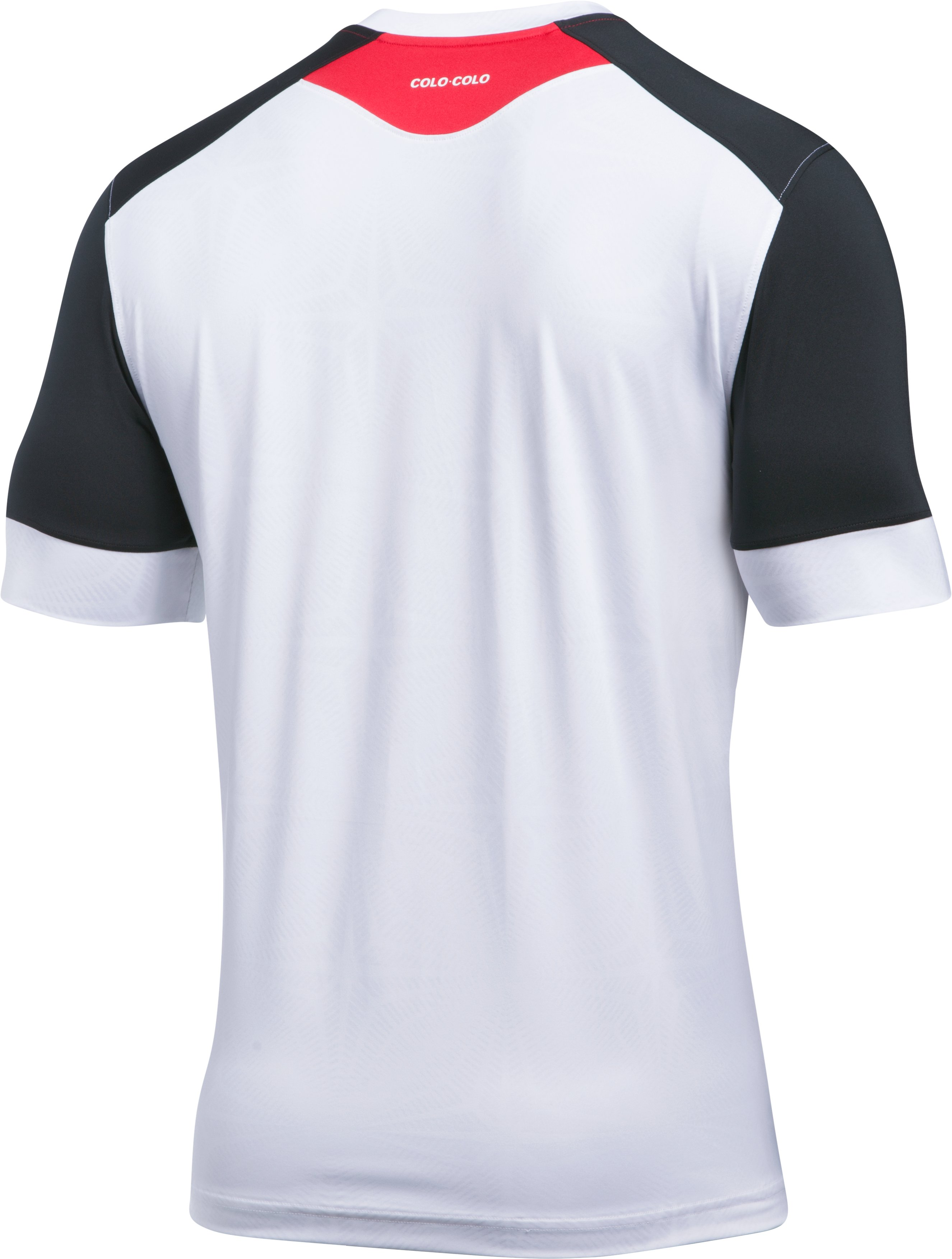 Men's Colo-Colo 16/17 Training Shirt, White, undefined