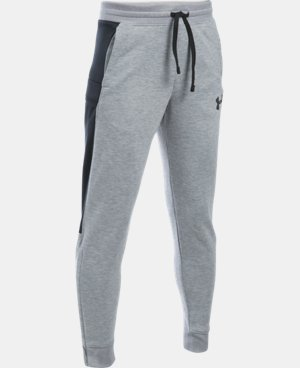 Boys' UA Winners Circle Fleece Cargo Pants LIMITED TIME: FREE U.S. SHIPPING 1 Color $41.99 to $54.99