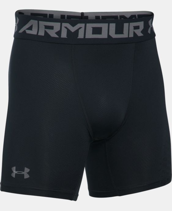 Men's HeatGear® Armour CoolSwitch Compression Shorts  1 Color $39.99
