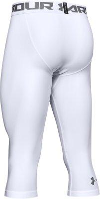 Under Armour UA Heat Gear Armour Graphic 3//4 Leggings HeatGear MSRP $35 NEW