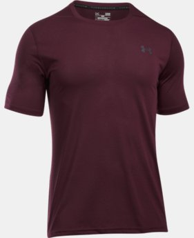 Best Seller  Men's UA Threadborne Siro T-Shirt  12 Colors $39.99