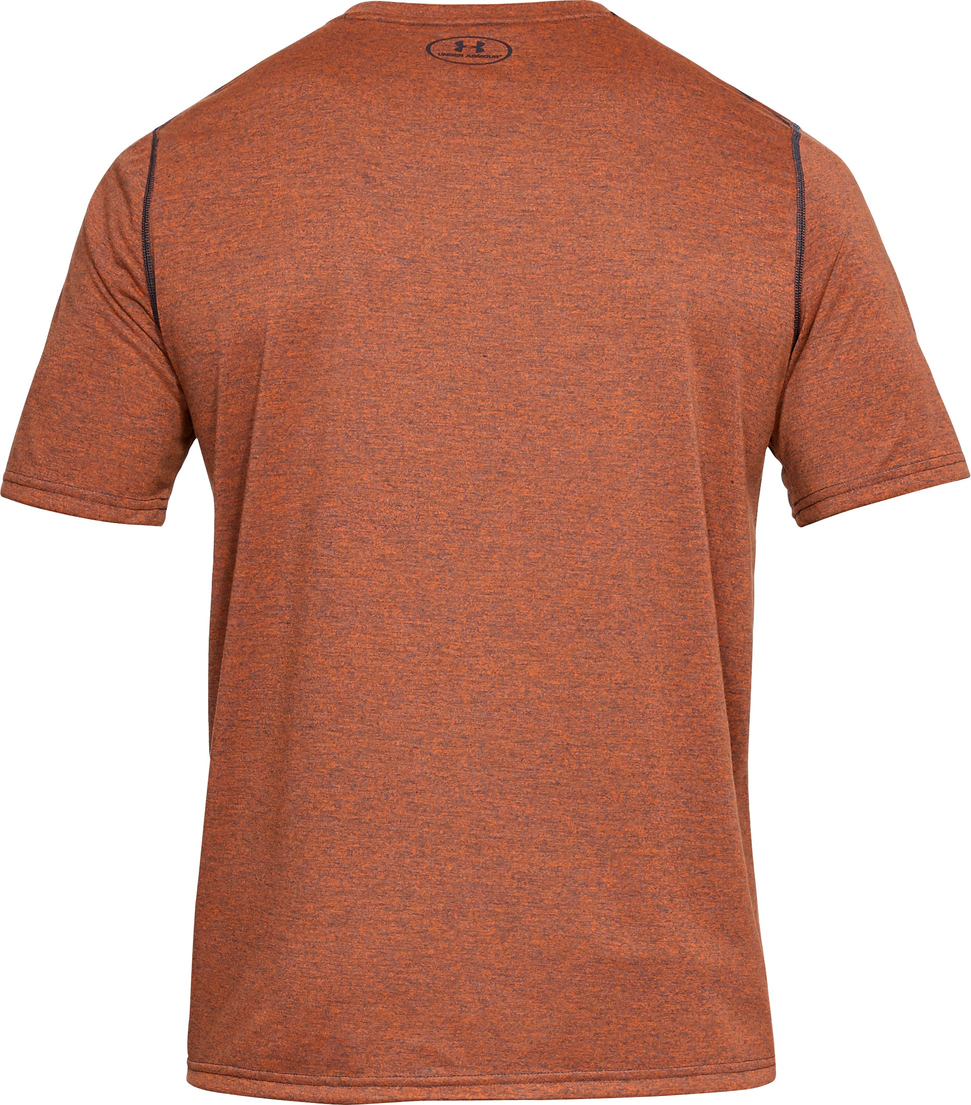 Men's UA Threadborne Siro Twist T-Shirt, TRUE INK,