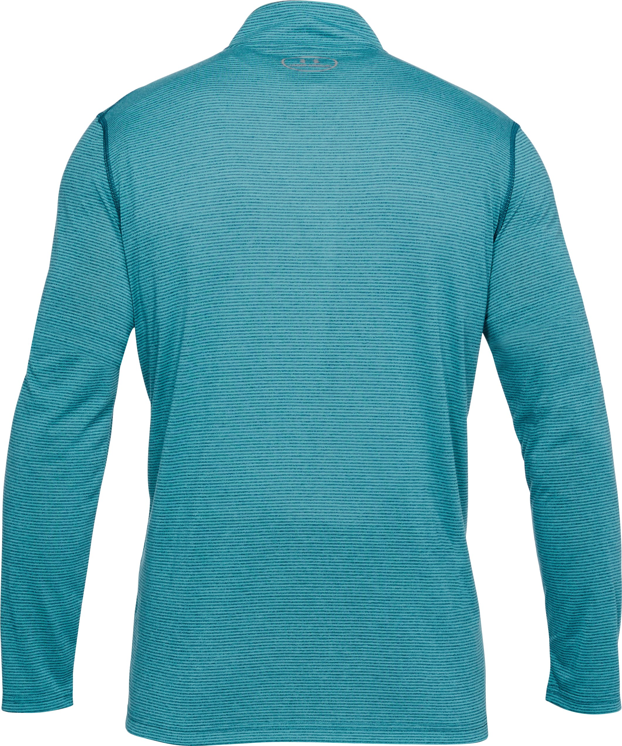 Men's UA Threadborne Siro ¼ Zip, TOURMALINE TEAL,