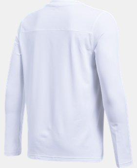 Boys' UA The 50 Long Sleeve  1 Color $20.99 to $26.99