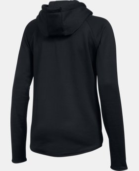 Women's UA Tactical Tonal Big Logo Hoodie  1 Color $54.99