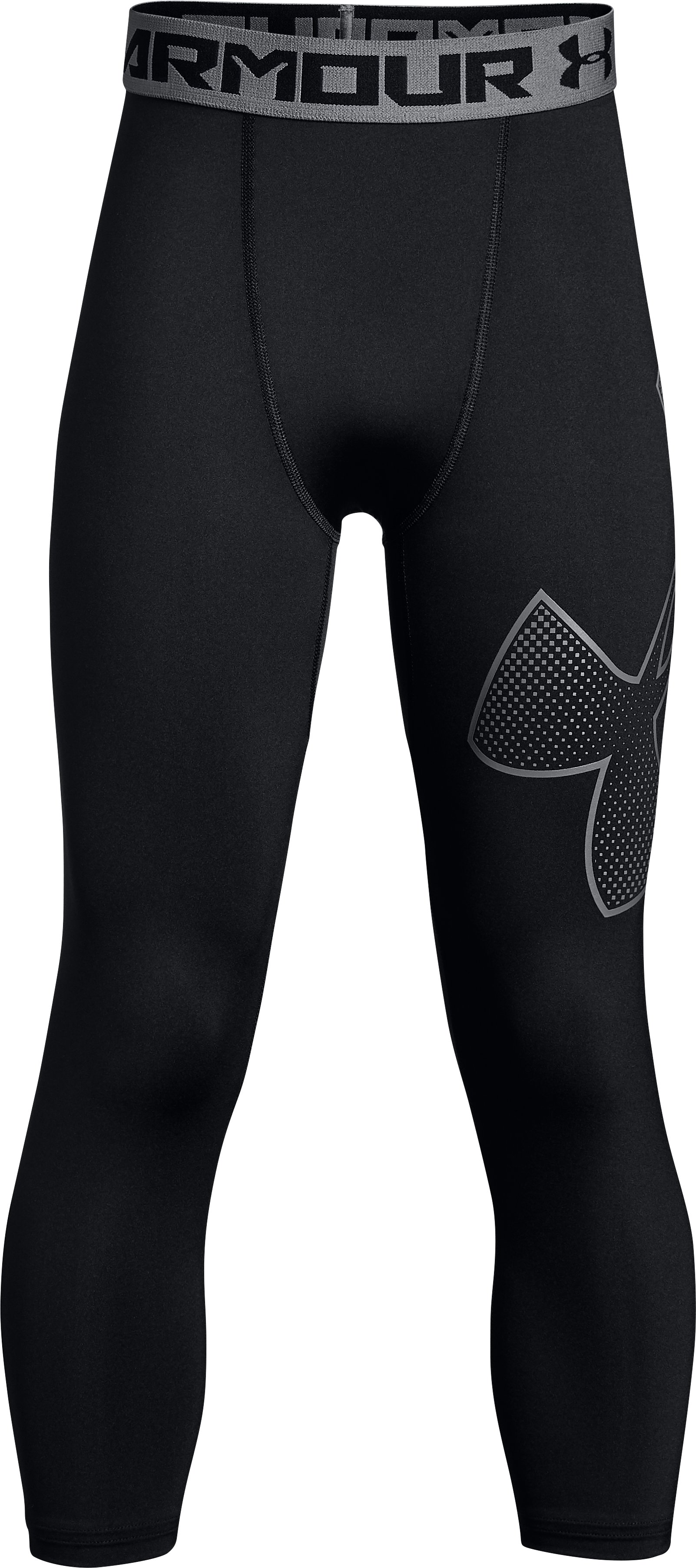 colored crop leggings Boys' HeatGear® Armour ¾ Logo Leggings And leg sleeves are actually cheaper and come in more <strong>color</strong> choices.