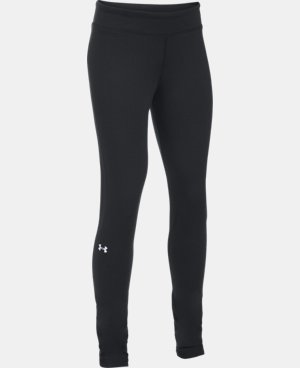 New Arrival  Girls' UA Favorite Knit Leggings   $44.99