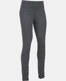 Girls' UA Favorite Knit Leggings  1 Color $24.99