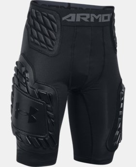 Boys' UA Gameday Armour® Girdle  1 Color $81.32