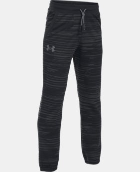 New Arrival  Boys' UA Sportstyle Jogger  1 Color $59.99