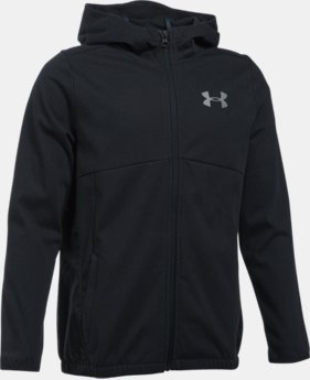 Boys' UA Lightweight Swacket  1 Color $99.99
