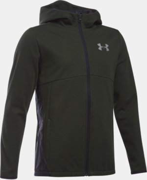Boys' UA Lightweight Swacket  1 Color $89.99