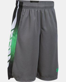 Boys' UA Select Shorts  1 Color $20.24