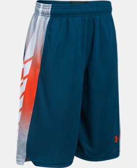 Boys' UA Select Shorts  2 Colors $17.99 to $22.99