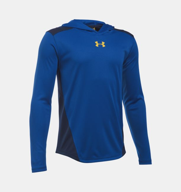 Under armour shooter sleeve