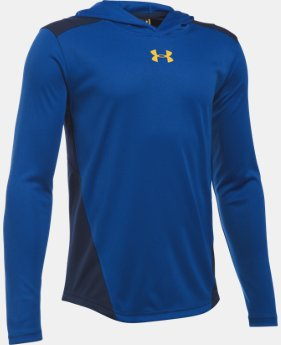 Boys' UA Select Shooting Shirt  1 Color $39.99