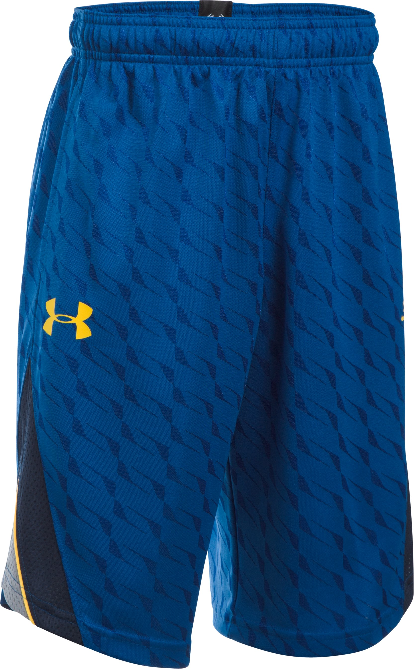 Boys' SC30 Essentials Shorts, Royal,