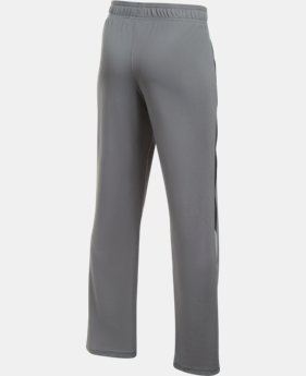 Boys' UA Advantage Warm-Up Pants  2 Colors $34.99