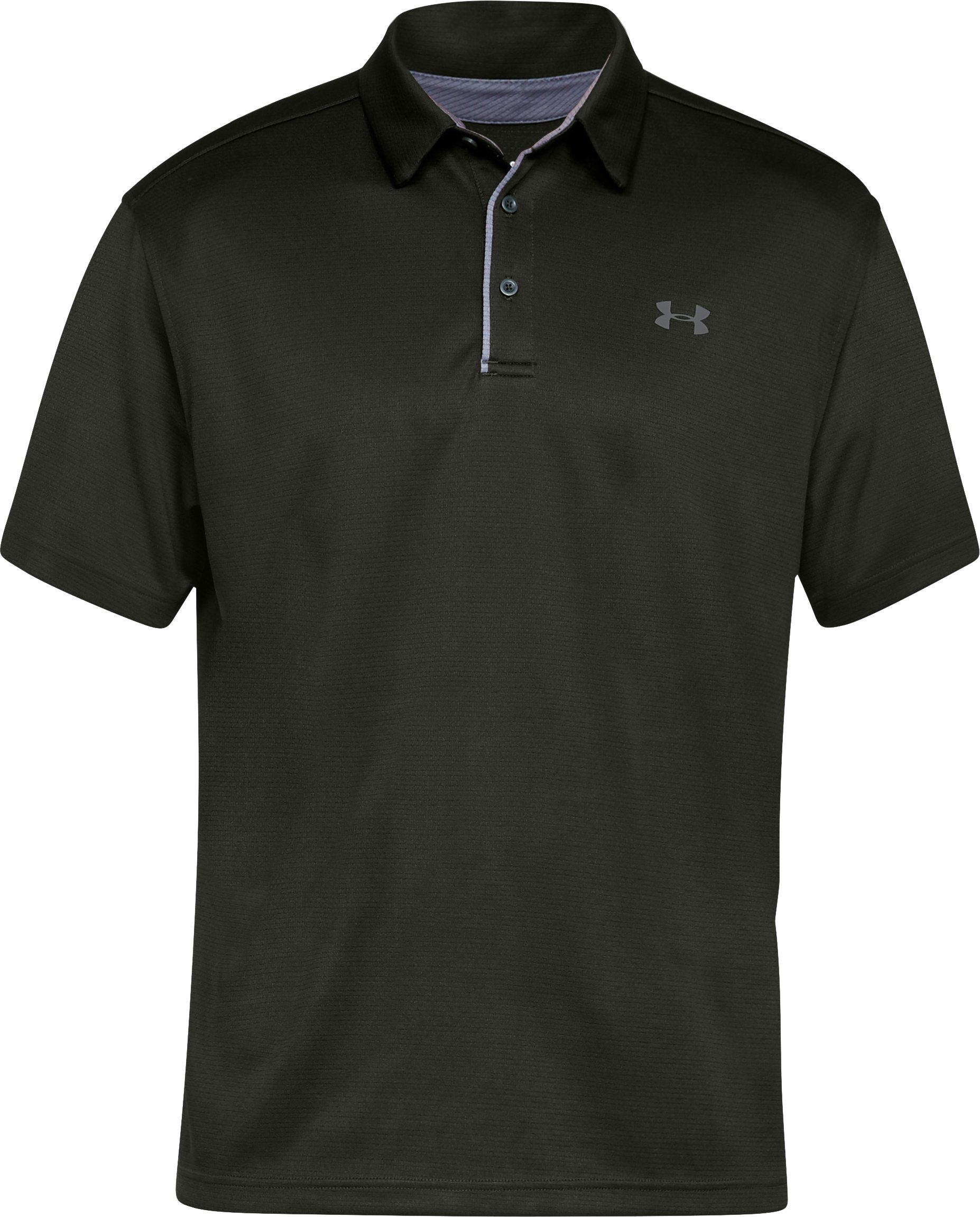 Men's UA Tech Polo, Artillery Green,