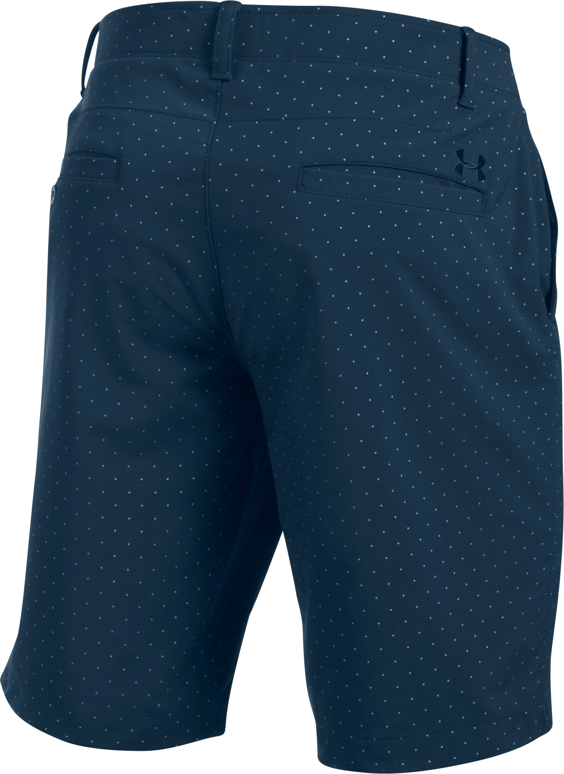 Men's UA Match Play Textured Shorts, Academy