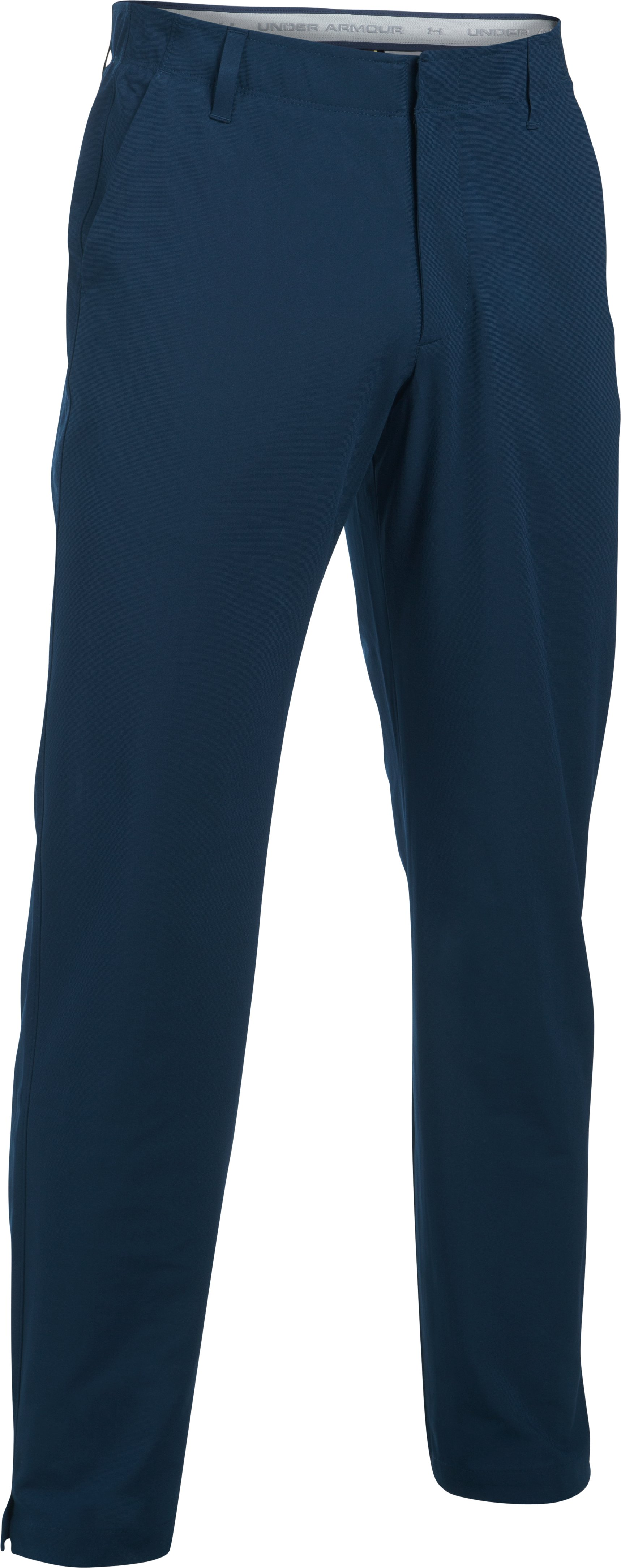Men's UA Threadborne Tour Pants, Academy,