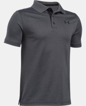 Boys' UA Performance Polo   $34.99