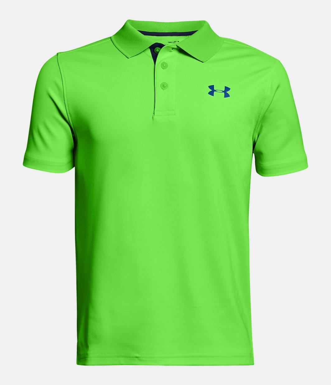boys 39 ua performance polo under armour us. Black Bedroom Furniture Sets. Home Design Ideas
