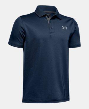 8c21652c Boys' Polo Shirts | Under Armour US