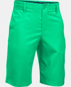 Boys' UA Match Play Shorts  1 Color $22.49