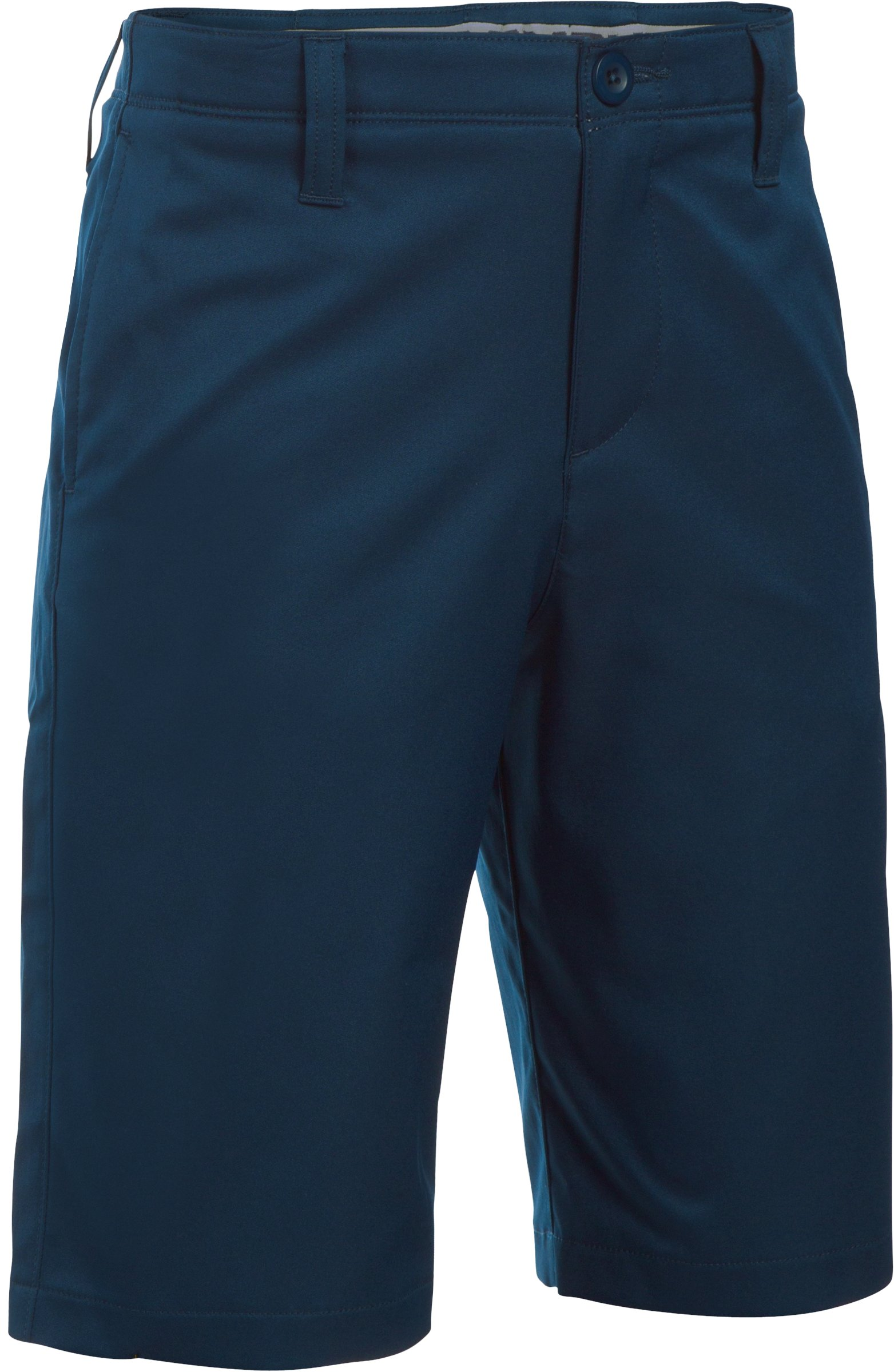 Boys' UA Match Play Shorts, Academy,