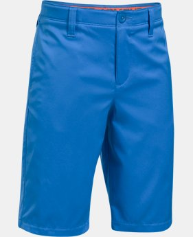Boys' UA Match Play Shorts  1 Color $29.99
