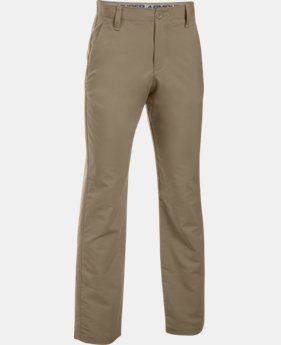 Boys' UA Match Play Pants  1 Color $64.99