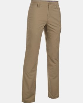 Boys' UA Match Play Cargo Pants  2 Colors $79.99