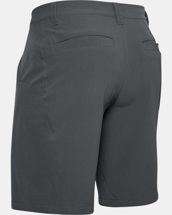 Men's UA Surf & Turf Stretch Amphibious Boardshorts, Gray, pdpMainDesktop image number 5